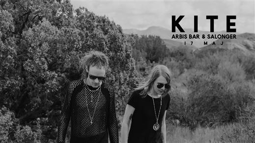 Bild för Kite, 2019-05-17, Arbis