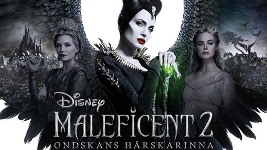 Bild för Maleficent 2: Ondskans Härskarinna, 2019-11-22, Essegården