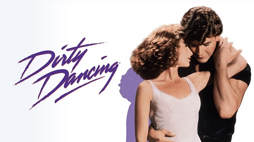 Bild för Drive-in: Dirty Dancing, 2021-08-16, Drive-in sommarbio