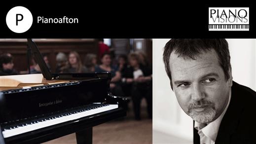 Bild för Pianoafton med Niklas Sivelöv, 2019-04-14, Konstakademien