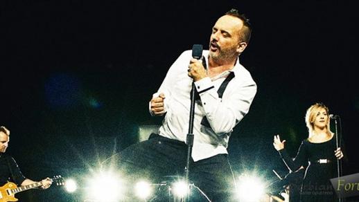 Bild för Tony Cetinski Live i Göteborg, 2018-03-17, Trädgårn