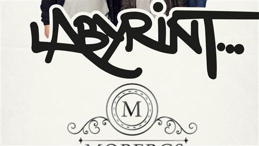 Bild för Labyrint - Mobergs Nattklubb, 2018-04-14, Mobergs Nattklubb & Event