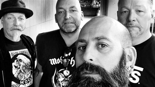 Bild för Systemkollaps, Järncell, Bandet Ellington, 2019-09-20, Palatset