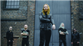 Dark Tranquillity + Nailed to Obscurity 3/5