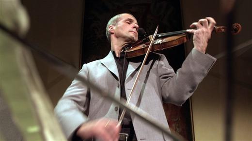 Bild för GRANDE FINALE – Vivaldis Årstider VIP, 2018-02-24, Folkets Hus Kulturhuset Trollhättan
