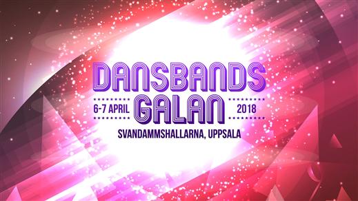 Bild för Dansbandsgalan 2018, 2018-04-06, Svandammshallarna
