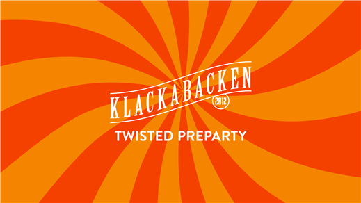 Bild för Klackabacken Twisted Preparty 2019, 2019-08-16, Klackabackens Bryggeri, Tegskiftesvägen 2, Önnestad