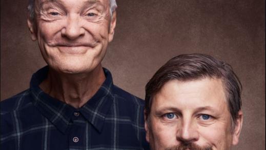 Bild för Sådan far, 2021-02-24, Varbergs Teater