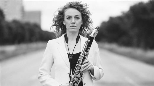 Bild för Lisa Grotherus kvartett, 2019-12-07, Hallsbergs Jazz- och Bluesklubb
