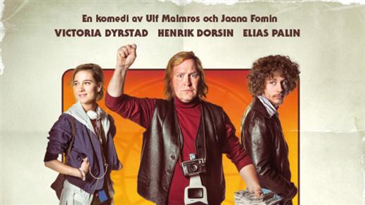 Bild för Flykten till framtiden (Sv. txt), 2016-11-13, Kulturhuset i Svalöv