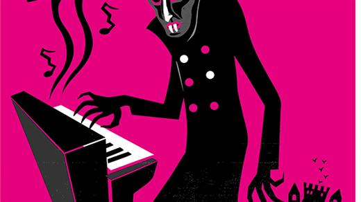 Bild för Nosferatu, 2019-10-28, Ölsta Folkets Hus och Park