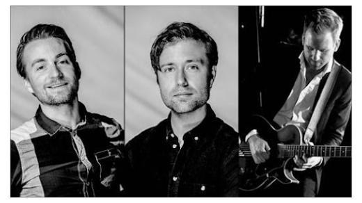 Bild för Soppteater – Songs for the asking, 2021-11-24, Teaterbistron