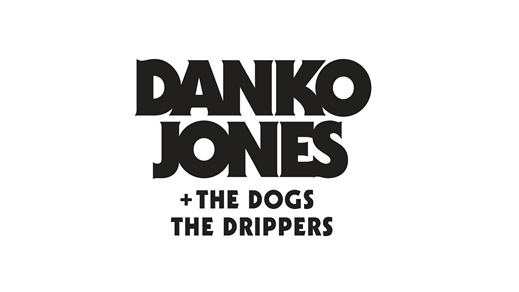 Bild för Danko Jones + Support, 2021-10-15, Nöjesfabriken