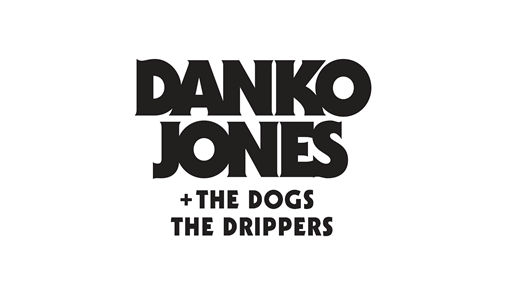 Bild för Danko Jones + The Dogs + The Drippers, 2021-10-15, Nöjesfabriken
