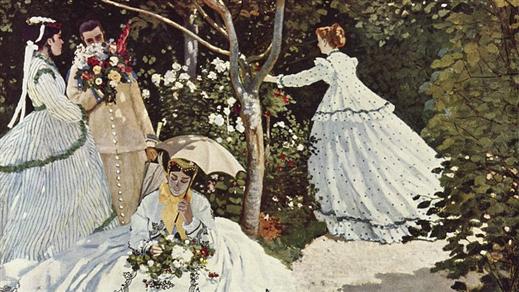 Bild för Digitalt: Mode, kön och skönhet i förändring, 2021-04-28, Hallwylska museet
