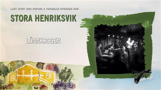 Bild för Lönnkrogen, 2021-07-28, Stora Henriksvik
