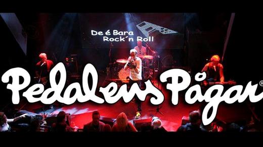 Bild för Pedalens Pågar, 2020-03-28, Charles Dickens Pub & Restaurang
