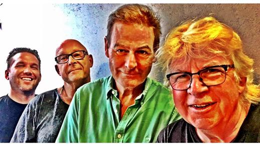 Bild för Red Hot & Blue + Steve Grahn & Mattias Malm, 2018-11-24, Folk Å Rock