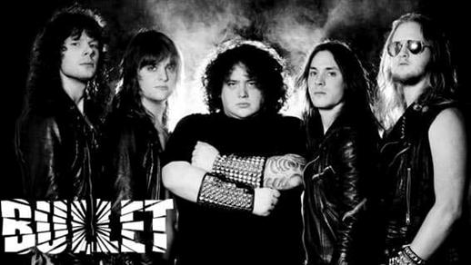 Bild för Semesterrock Bullet & Kings of Rock, 2020-07-10, Aneby Folkets Park