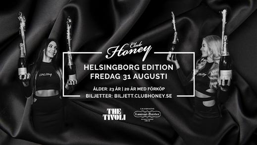 Bild för Club Honey x Helsingborg Edition, 2018-08-31, The Tivoli