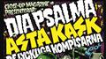 CLOSE UP - Dia Psalma, Asta Kask och De Lyckliga K