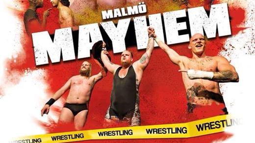Bild för Malmö Mayhem, 2018-05-26, Moriska Paviljongen