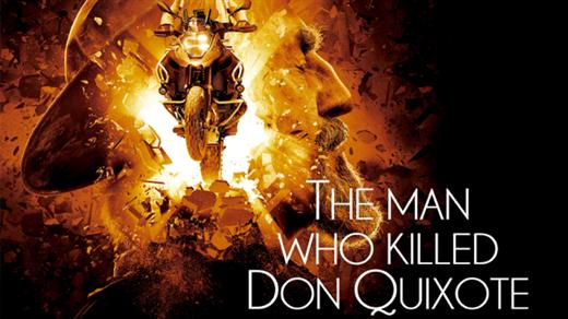 Bild för The Man Who Killed Don Quixote, 2019-05-12, Emmaboda Folkets Hus