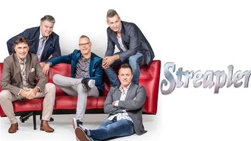 Bild för Streaplers + Just Nu i puben, 2020-03-28, Pumpen