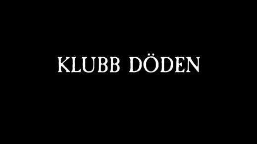 Bild för Klubb Döden: Dungeon Acid - Smokey - Kuf, 2018-10-20, Inkonst