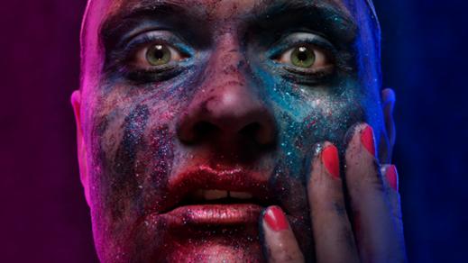 Bild för Hedwig and the Angry Inch, 2020-04-16, Teatersalen - Förslövs skola