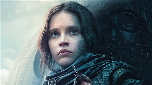 Bild för Rogue One: A Star Wars Story, 2017-01-08, Emmboda Folkets Hus