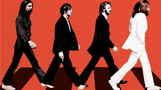 Bild för Beatles-Kväll, 2020-03-11, Kompassen Enköping