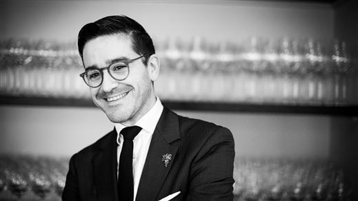 Bild för Det nya Spanien med Rúben Sanz Ramiro, 2019-03-27, Wine Mechanics