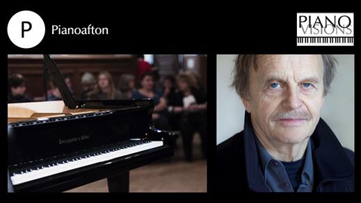 Bild för Pianoafton med Håkon Austbø, 2016-09-25, Konstakademien