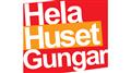Hela Huset Gungar 25/11