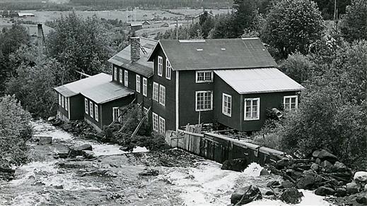 Bild för Märkliga ortnamn berättar, 2021-10-18, Nordanåteatern, Skellefteå