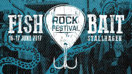 Bild för Fishbait Rock Festival 2017, 2017-06-16, Stallhalla