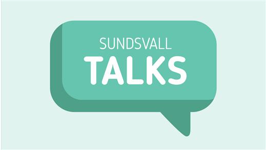 Bild för Sundsvall Talks #1 - Robin Söderling, 2019-09-16, IN:Gallerian