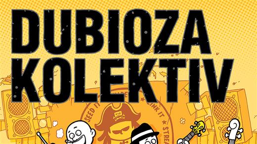 Bild för Dubioza Kolektiv, 2018-09-25, Pustervik