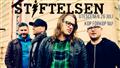 STIFTELSEN - UTETERRASSEN