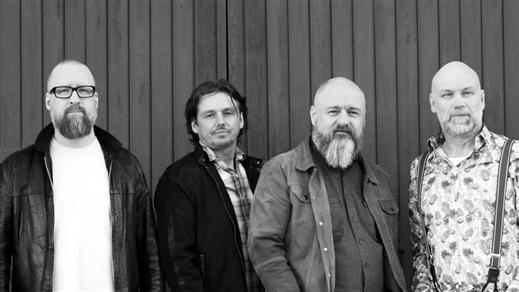 Bild för Sten Sax Påse samt Kylans Rockorkester, 2018-02-24, Droskan