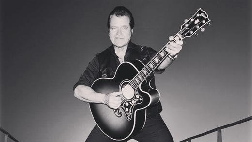 Bild för Rock&visor med Peter Jezewski, 2018-02-09, Riddersvik Gård