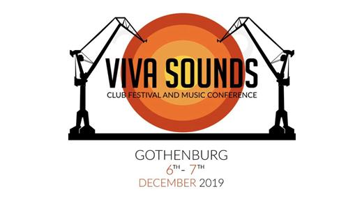 Bild för Viva Sounds 2019, 2019-12-06, Pustervik