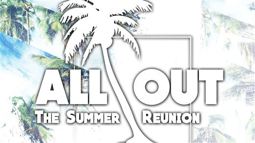 Bild för All Out Summer Reunion Göteborg 2-3 December, 2016-12-02, Trädgår'n