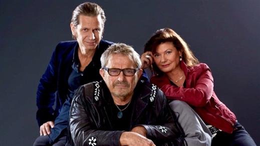 Bild för Mikael Rickfors Trio, 2019-07-20, Glada Killingen