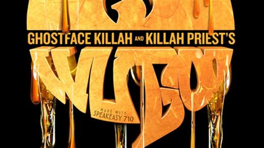 Bild för Ghostface Killah & Killah Priest (US) LIVE, 2016-09-30, Babel