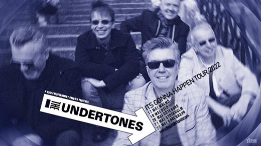 Bild för The Undertones, 2022-05-20, Pustervik
