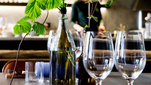 Bild för 1 Bord & kök - Hur bra är Bourgogne egentligen?, 2020-09-26, Folk MAT & Möten
