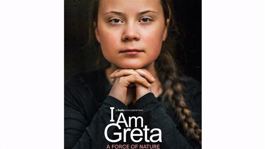 Bild för Bio: Greta, 2020-11-22, Kulturhuset Finspång, Stora Salongen