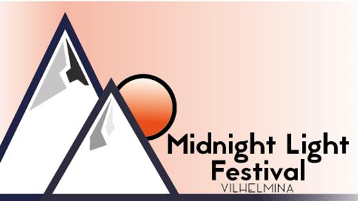 Bild för Midnight Light Festival, 2018-07-05, Folkets Hus